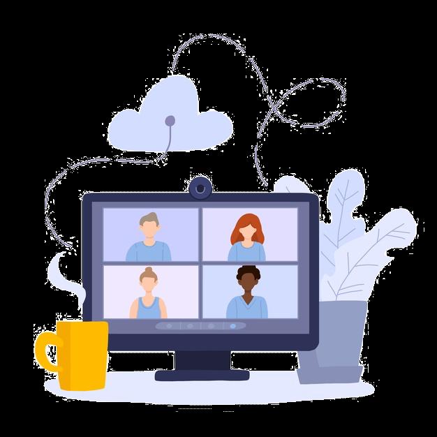 Online samenwerken en bestanden delen