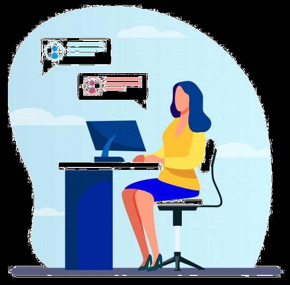 Online werkplek, overal toegang waar je ook bent