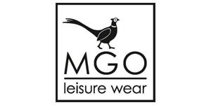 Eigenaresse MGO Leisure wear